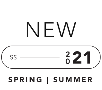 New Spring | Summer 2021 Trends